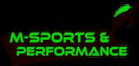 M-Sports & Performance